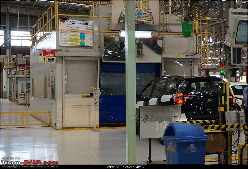 Mahindra Logistics : An insight into automotive logistics at a car factory-dsc03313.jpg