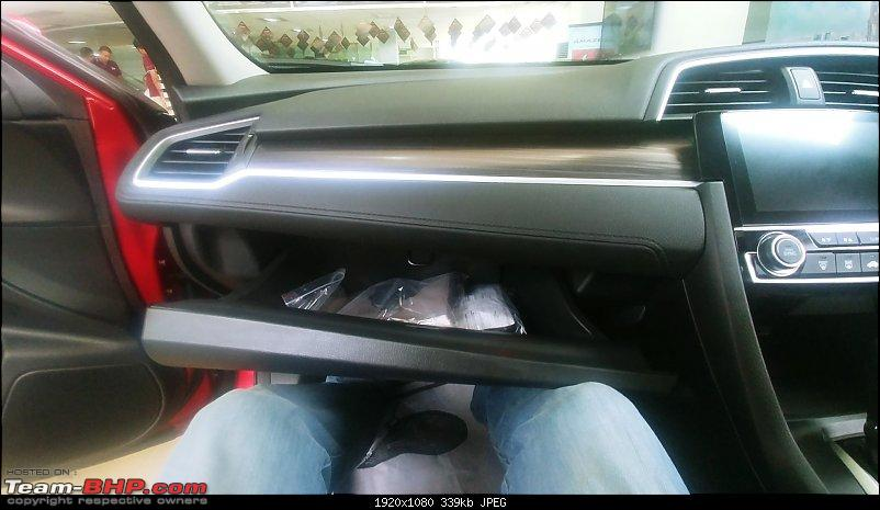 Scoop: Honda Civic spotted testing in India! Edit: Launched @ 17.69 lakhs-18.jpg