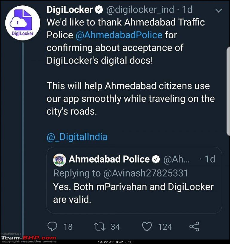 National DigiLocker to carry your driving licence & RC book-1555438995850.jpg