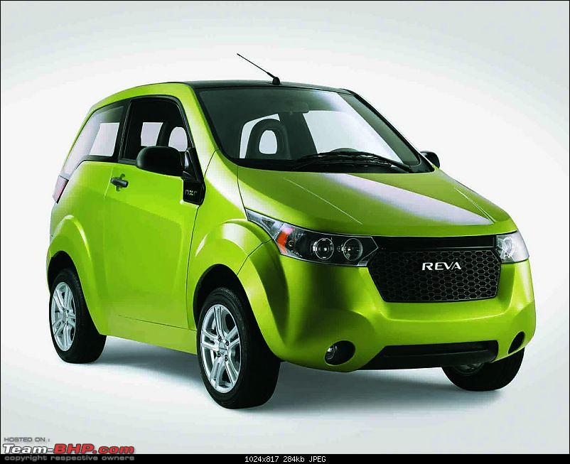 Gen II Reva NXR revealed EDIT : Launching at Frankfurt Motor Show 2009-3896758582_2f958eb0f7_b.jpg