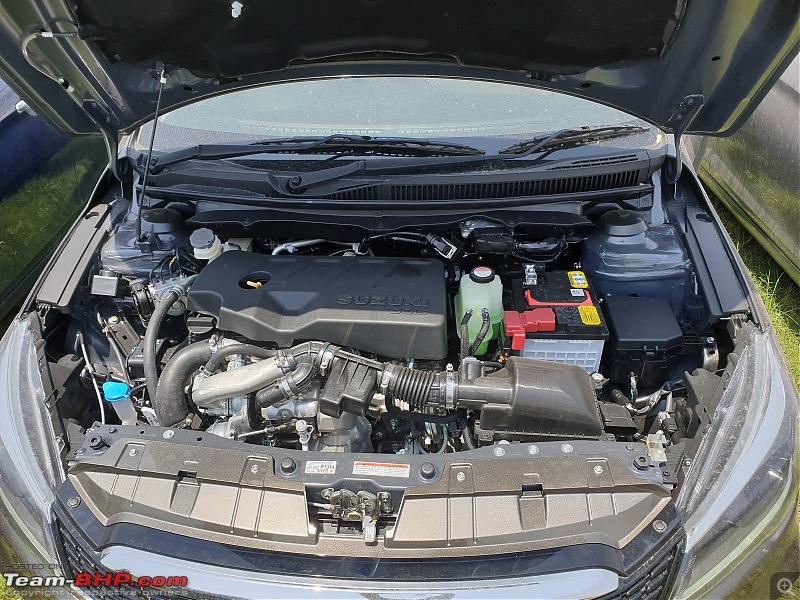 The Maruti Ciaz & Ertiga 1.5L Diesel-20190420_105335.jpg