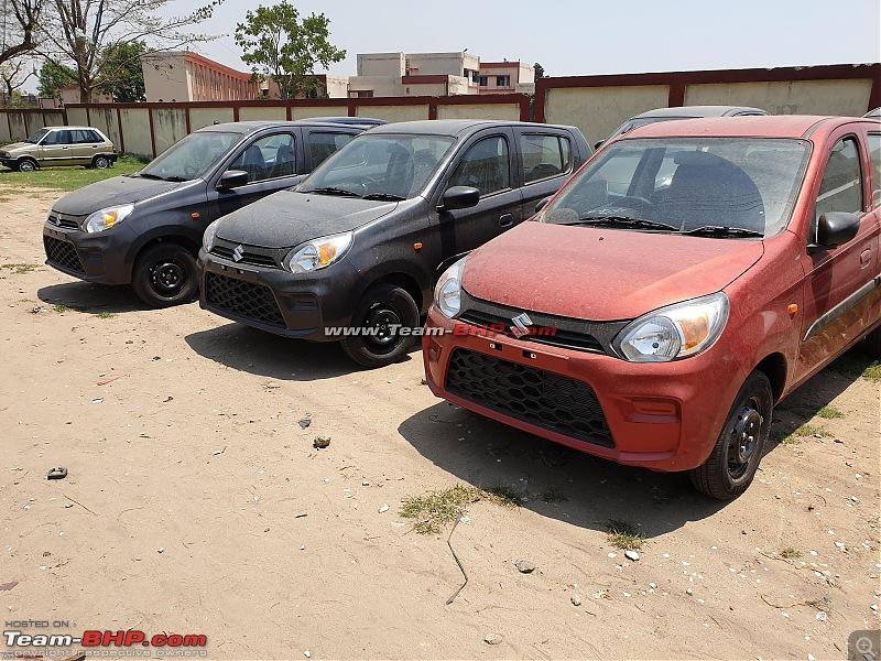 Rumour: Maruti Suzuki Alto 800 to be discontinued in 2019-20190420_111801.jpg