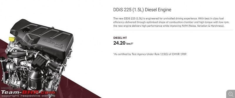 The Maruti Ciaz & Ertiga 1.5L Diesel-e0.jpg