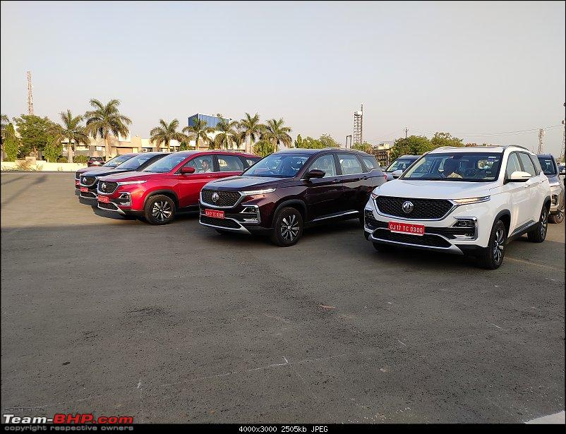 MG India's first SUV named Hector. Edit: Launched @ 12.18L-1.jpg