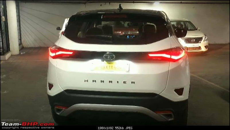 Tata H5X Concept @ Auto Expo 2018. Named Tata Harrier! EDIT: Launched @ Rs. 12.69 lakhs-4.jpg