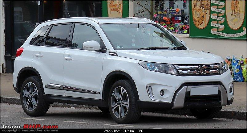 When the previous-gen car / bike was better than the newer-generation model-2016_suzuki_vitara_sz5_rugged_1.6.jpg