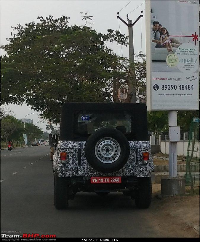 The 2020 next-gen Mahindra Thar : Driving report on page 86-thar.jpg