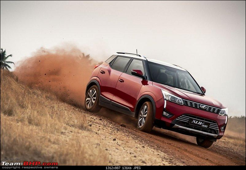 Mahindra to halt production for up to 13 days-xuv300-outdoor-4_low-res.jpg