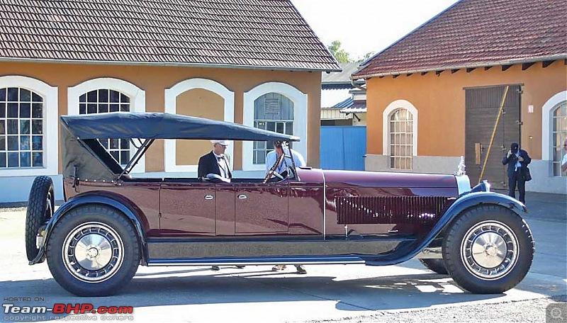 The most timeless car designs ever...-bugattiprototypereplica.jpg