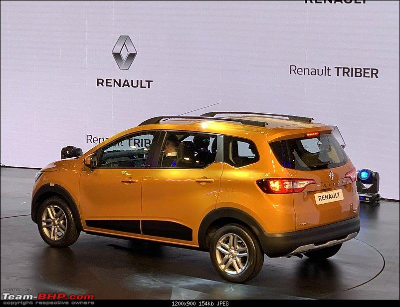 Renault Triber, the Kwid-based MPV. EDIT : Launched at Rs. 4.95 lakhs-t2.jpg
