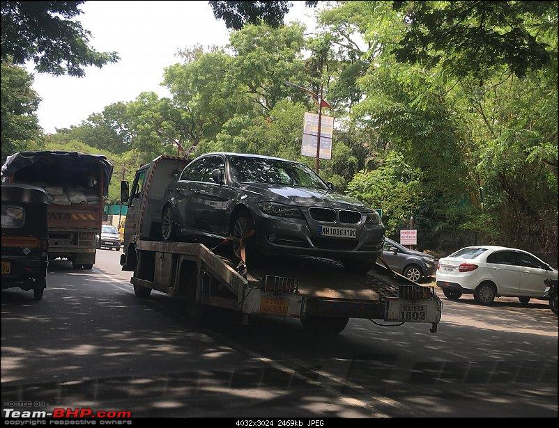 PICS : How flatbed tow trucks would run out of business without German cars!-74e50bd6293e49c4bf12b2c8bd07fe8f.jpeg