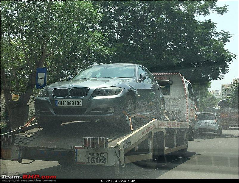 PICS : How flatbed tow trucks would run out of business without German cars!-6eb3da97ea814d9a938386d305d2d724.jpeg