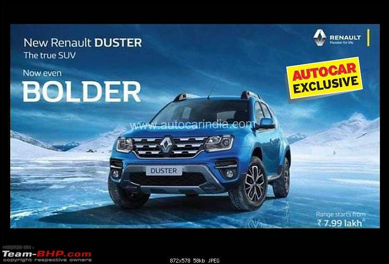 The Renault Duster Facelift, now launched @ 7.99L-2.jpg