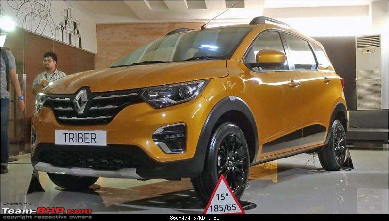 Renault Triber, the Kwid-based MPV. EDIT : Launched at Rs. 4.95 lakhs-renaulttriber2019indonesia860x474.jpg