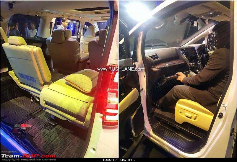 Scoop! Toyota Vellfire luxury MPV coming to India Edit: Launched at Rs. 79.5 lakhs-toyotavellfiresuvindialaunchprice3-1.jpg