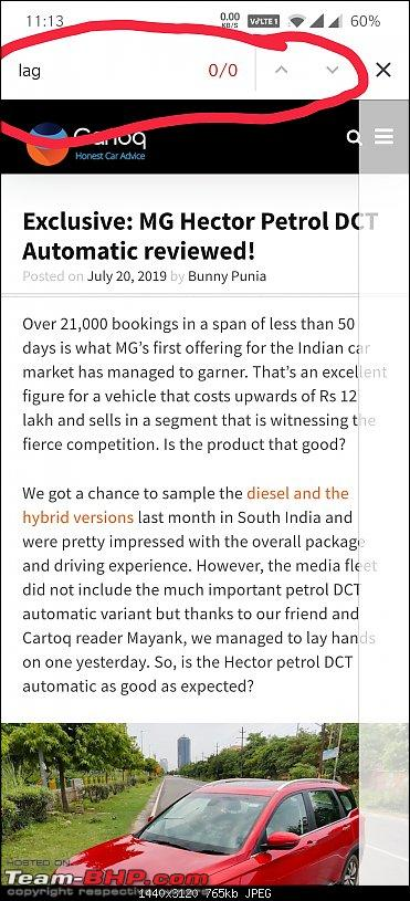 MG India's first SUV named Hector. Edit: Launched @ 12.18L-screenshot_20190721111309__01.jpg