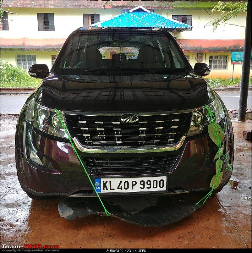 Mahindra XUV500 facelift coming, to get power hike. EDIT: Now launched @ Rs 12.32 lakhs-20180816_112305_hdr.jpg