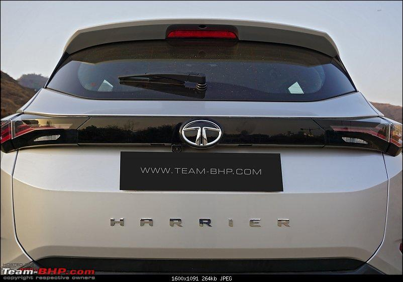 Tata developing a premium hatchback, the Altroz. Edit: Launched at 5.29 lakh.-2019tataharrier44.jpg