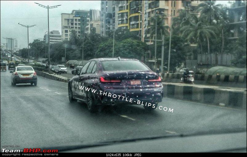 7th-gen BMW 3-Series launch by mid-2019 EDIT : Now launched at Rs. 41.40 lakhs-2010bmw3series11024x635.jpg