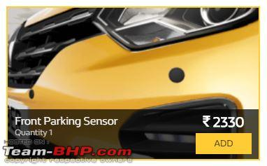 Name:  Front Parking Sensors.JPG