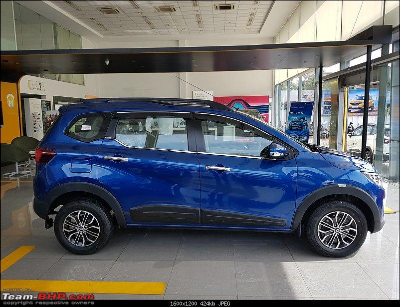 Renault Triber, the Kwid-based MPV. EDIT : Launched at Rs. 4.95 lakhs-sideview.jpg
