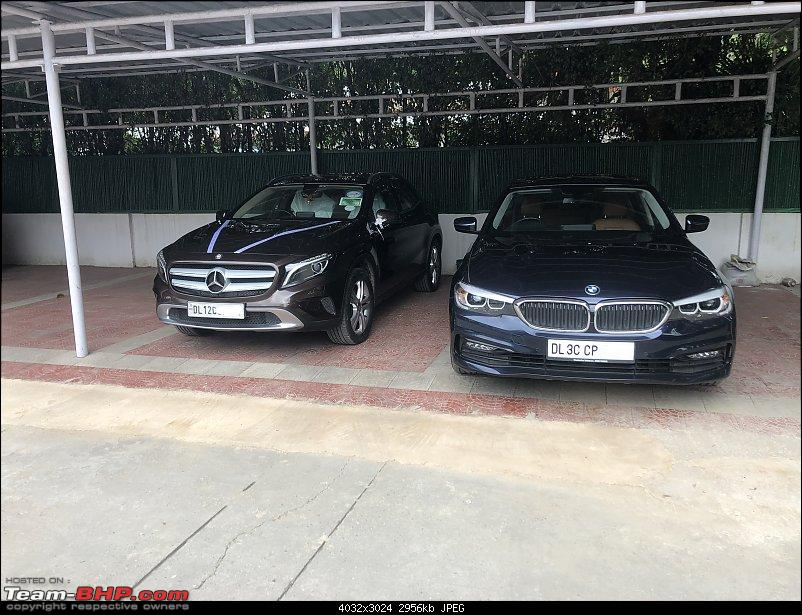 The next-gen BMW 5-Series (G30). EDIT: Launched at Rs. 49.90 lakh-bmw1.jpg