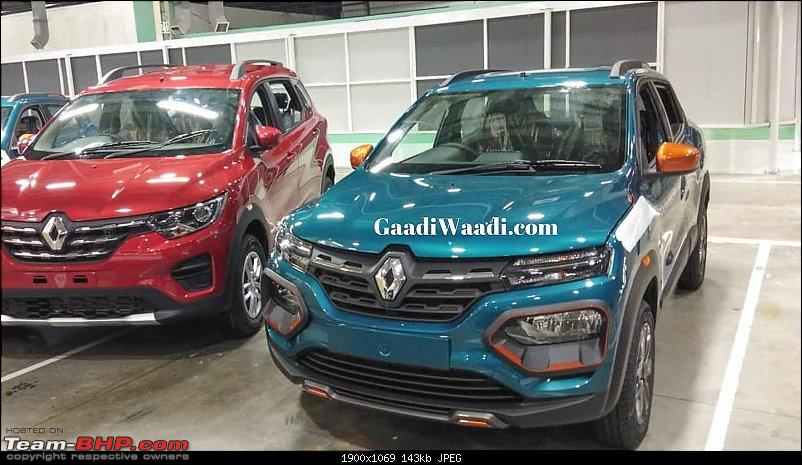 Renault Kwid facelift spotted undisguised, now launched @ 2.83 lakh-2020renaultkwidclimberfaceliftpics2.jpg