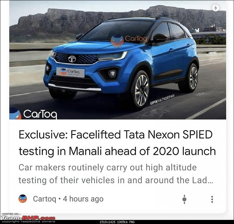 Tata Nexon Facelift spied. EDIT: Launched at Rs 6.95 lakh-screenshot-20190929-10.08.52-pm.png