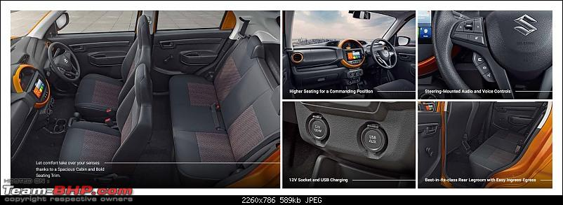 Maruti S-Presso, the SUV'ish hatchback. EDIT : Launched at Rs. 3.69 lakhs-screenshot_20190930140254__01.jpg