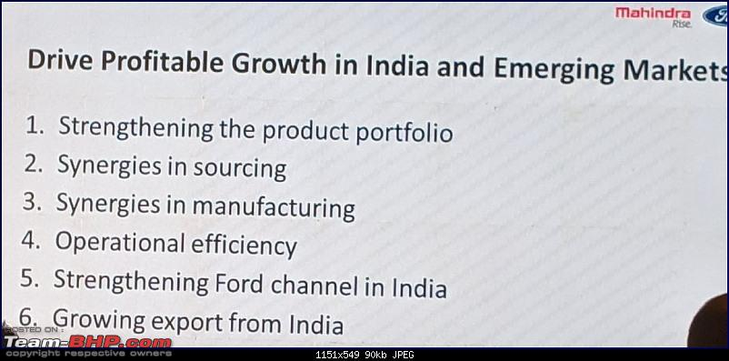 Ford to end independent operations in India; will hold 49% in JV with Mahindra-1.jpg