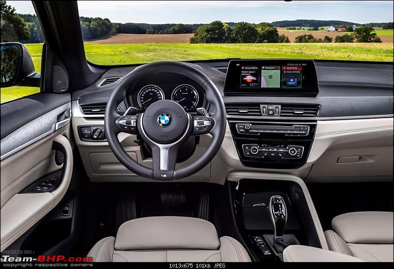 Next Gen BMW X1 Launched @ Auto Expo 2016-03_49.jpg