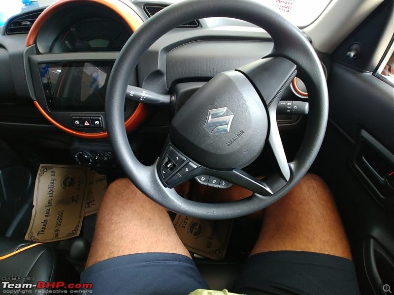 Maruti S-Presso, the SUV'ish hatchback. EDIT : Launched at Rs. 3.69 lakhs-img20191006wa0005.jpg