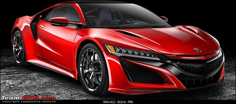 Name a car which you want to be sold in India-nsx.png