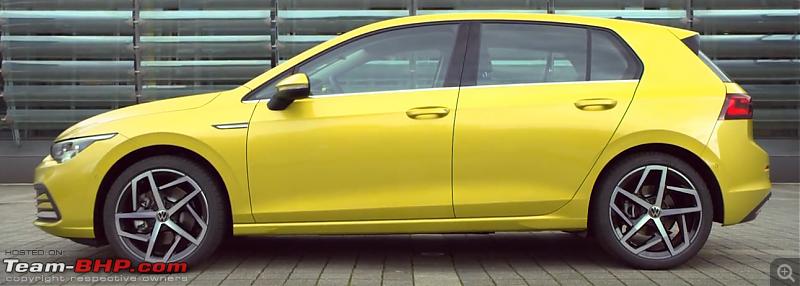 Rumour: Volkswagen Golf GTI to launch in 2020-1.png
