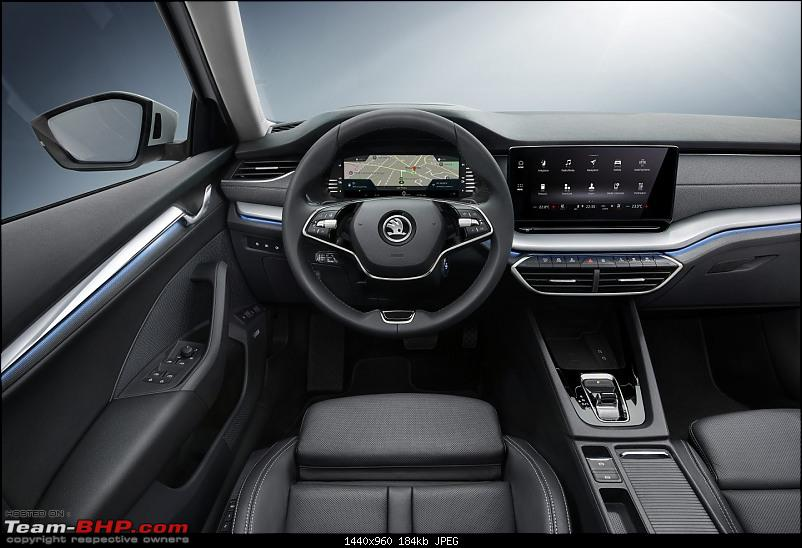 The 4th-gen Skoda Octavia. EDIT: India launch pushed to 2021-1.jpg