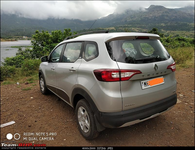 Renault Triber, the Kwid-based MPV. EDIT : Launched at Rs. 4.95 lakhs-img_20191116_230447.jpg