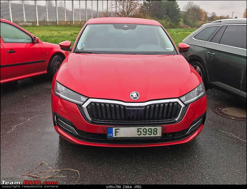 The 4th-gen Skoda Octavia. EDIT: India launch pushed to 2021-6027270_.jpg