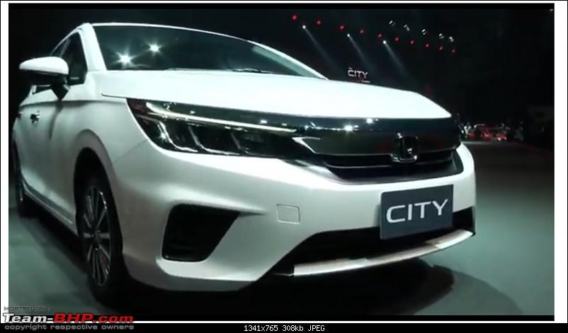 Scoop! 5th-gen Honda City spotted testing in India EDIT: Launched at Rs. 10.9 lakhs!-20191125_133910.jpg