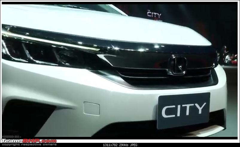 Scoop! 5th-gen Honda City spotted testing in India EDIT: Launched at Rs. 10.9 lakhs!-20191125_133952.jpg
