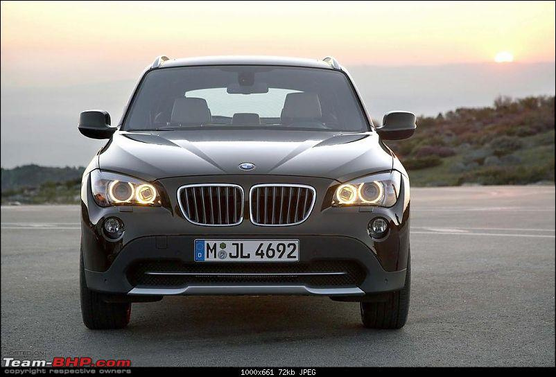 BMW X1: Will it be BMW India's bestseller?!-bmwx135.jpg