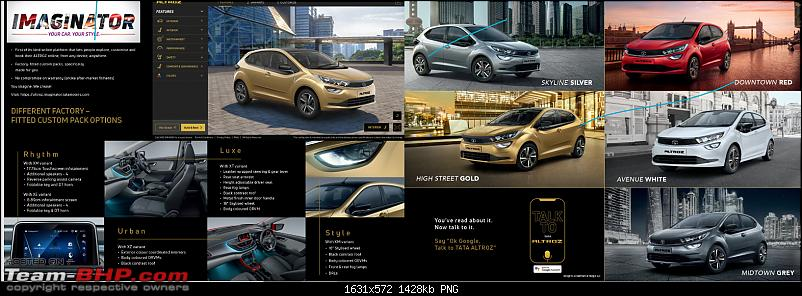 Tata developing a premium hatchback, the Altroz. Edit: Launched at 5.29 lakh.-d7d063053c3b4a89b0504ac59de2ea68.png