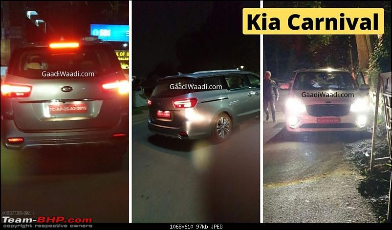 Kia Grand Carnival MPV coming in 2020. Edit: Launched @ 24.95 lakhs-kiacarnivalspotted1068x610.jpg
