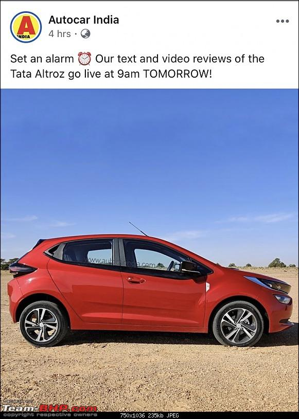 Tata developing a premium hatchback, the Altroz. Edit: Launched at 5.29 lakh.-e6957296470d44d4a3f632d2c59f84e6.jpeg