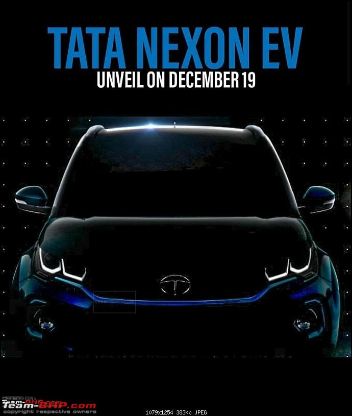 Tata Nexon Facelift spied. EDIT: Launched at Rs 6.95 lakh-img_20191209_202918.jpg