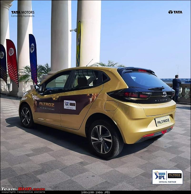 Tata developing a premium hatchback, the Altroz. Edit: Launched at 5.29 lakh.-fb_img_1576775631577.jpg