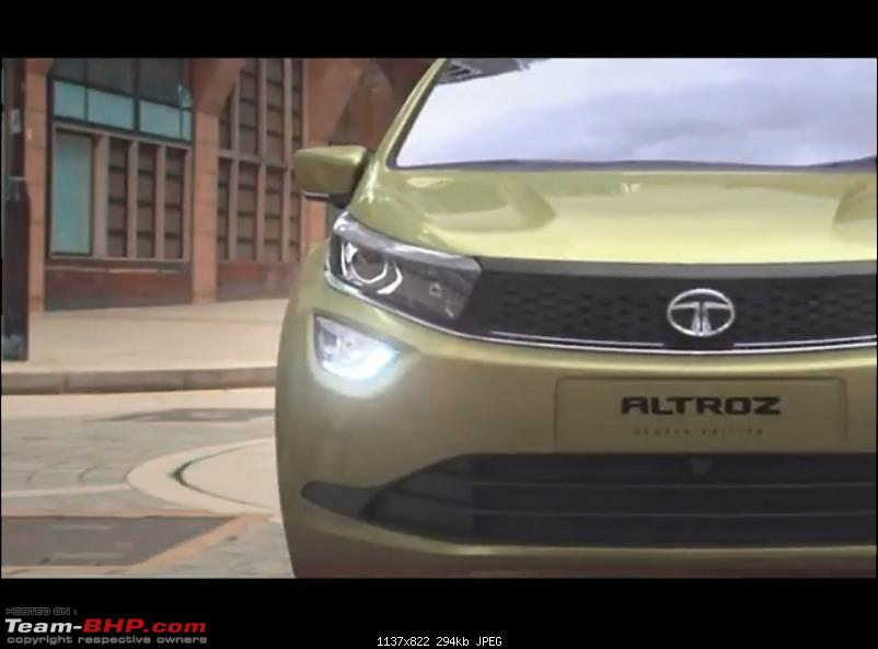 Tata developing a premium hatchback, the Altroz. Edit: Launched at 5.29 lakh.-screenshot_20191224020456_youtube.jpg