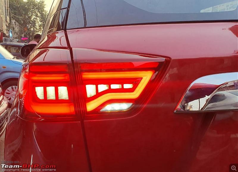 Maruti Vitara Brezza 1.5L petrol. Edit: Launched at Rs 7.34 lakh-img_20200103_200950.jpg