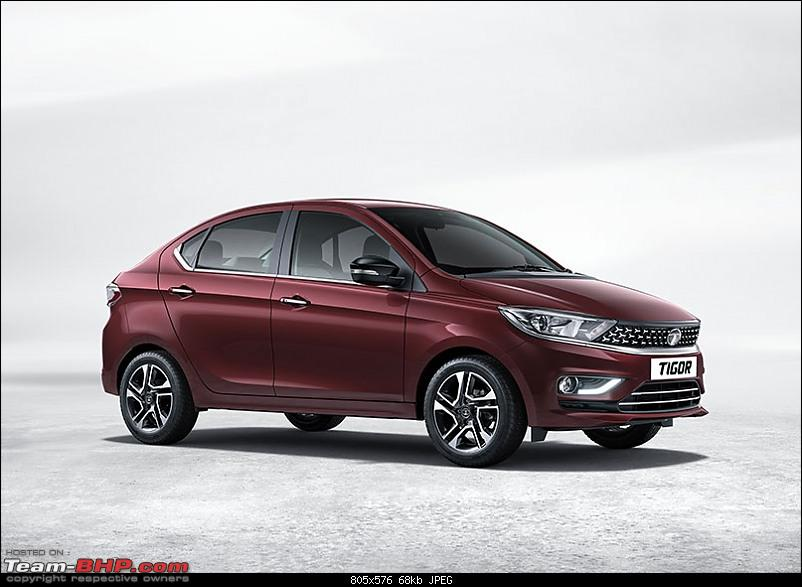 Tata Motors opens bookings for its BS-VI passenger vehicles range-tigor.jpg