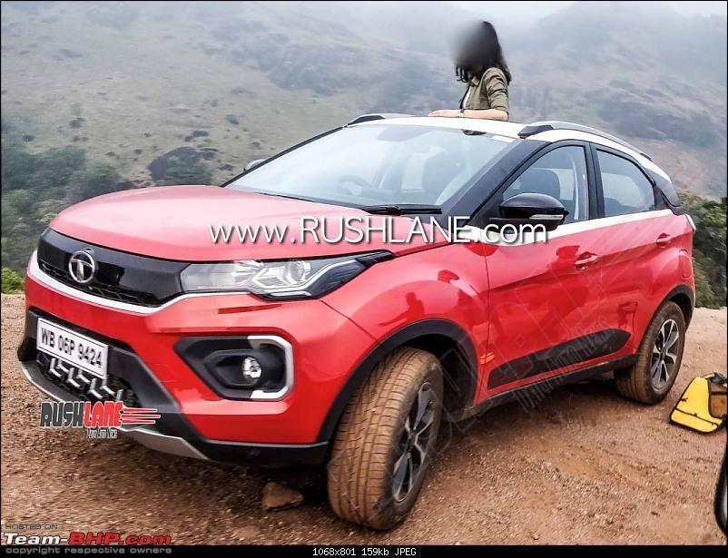 Tata Nexon Facelift spied. EDIT: Launched at Rs 6.95 lakh-whatsapp-image-20200115-20.58.313.jpeg