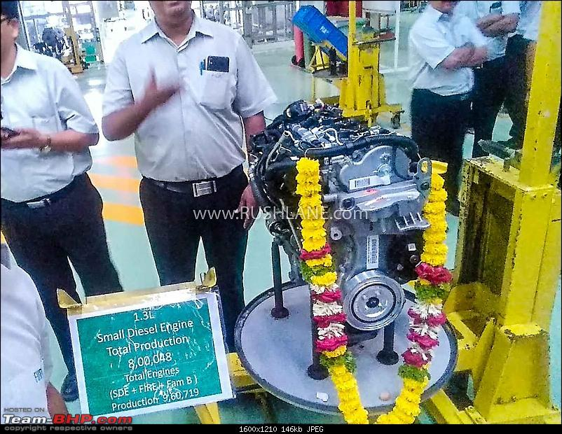 India's national diesel engine production has stopped! R.I.P. Fiat 1.3L MJD-fiat13literdieselengineproductionends.jpg